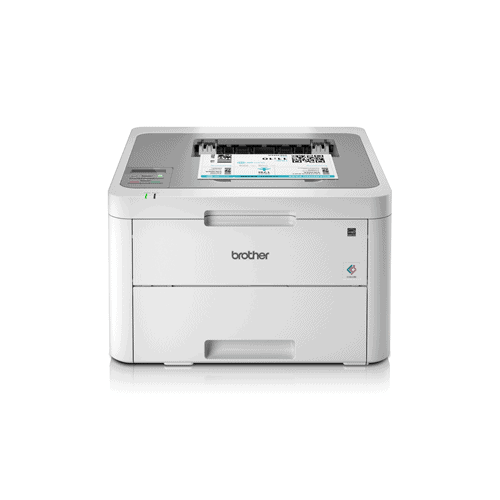 Drukarka BROTHER HL-L3210CW