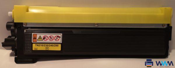 toner brother tn-230 yellow