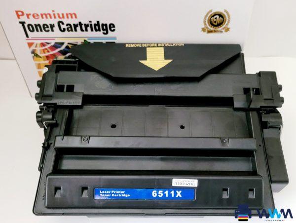toner hp 11x 6511x