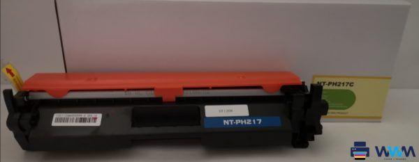 toner hp 217a