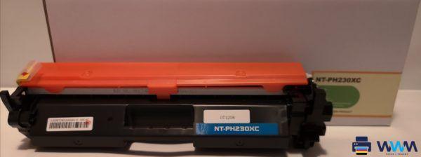 toner hp 230x