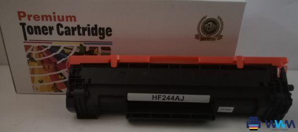 toner hp 244x