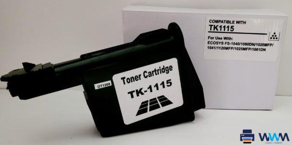 toenr kyocera tk1115