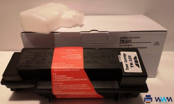 toner kyocera tk-320